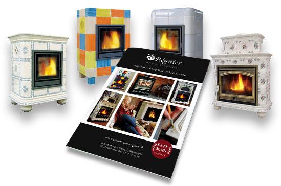Catalogue Regnier